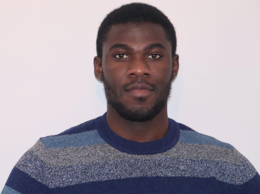 David Ishaya Osu -
